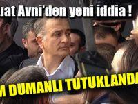 """Fuat Avni Twitti: """"Ekrem Dumanlı Tutuklanacak!"""""""