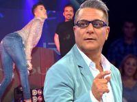Mehmet Ali Eril, Kerimcan Durmaz'ı Yaylım Ateşine Tuttu: Sanat Bitmiştir