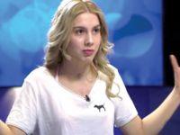 Aleyna Tilki, Yönetmen Koltuğuna Oturduğu Klip Çekimlerinde Çalışanları Bıktırdı