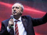 Muharrem İnce'den Fatih Portakal açıklaması