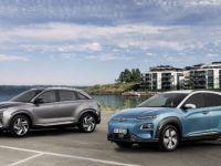Hyundai, 2018 yılını 50'den fazla ödülle kapadı!