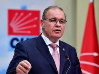 CHP'li Öztrak: Ekonomi torpilli damadın elinde dikiş tutmuyor