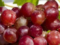 Kırmızı üzümün 10 faydası