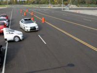 Toyota'dan yeni güvenlik sistemi: 'Gardiyan'