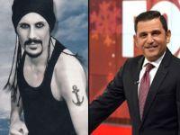 Şarkıcıdan Fatih Portakal'a tehdit: Seni elime bir verseler…