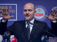 Soylu: Yerel seçimde 53 bin Suriyeli oy kullanacak
