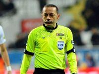 Fenerbahçe'den çok sert Cüneyt Çakır açıklaması