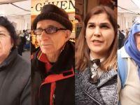 Erdoğan'ın sözlerine vatandaş halk pazarından böyle yanıt verdi