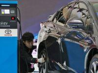 Toyota ve Panasonic, elektrikli araçlar için batarya üretecek