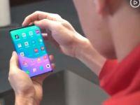 Xiaomi katlanabilir telefonu gösterdi ama üretim tam bir muamma!