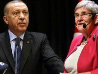 Canan Karatay'dan Erdoğan'a çağrı: Yasaklansın