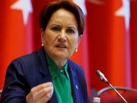 İYİ Parti'den Cumhur İttifakı'na sürpriz destek