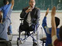 Engelli öğretmen atamalarında kontenjan artırıldı