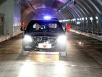 'Avrasya Tüneli zammı seçimlerden sonraya ertelendi, vatandaşa 1 Nisan şakası yapacaklar'