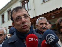 İmamoğlu, Tanzim Satışlarını Eleştirdi: Devletin İşi Manav Açmak Değil