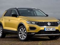 Volkswagen T-Roc Türkiye'de Satışa Sunuldu: İşte Fiyatı