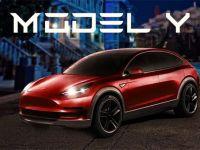 Tesla'nın yeni aracı Model Y, neden başarılı olacak?