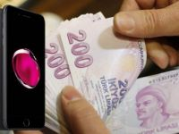 Cep telefonlarından alınan ÖTV iki katına çıkıyor!