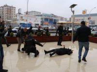 Önce polis ardından da HDP'li Saliha Aydeniz kayıp düştü