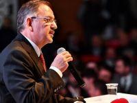 Özhaseki: Ankara'daki Kürtlerin oylarına talibim çünkü onlar masum