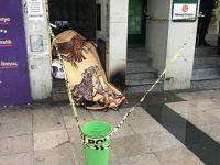 İstanbul'da kahreden olay: Donarak hayatını kaybetti
