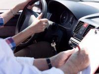 Araştırma sonuçlandı: Yunanlar Avrupa'nın en tehlikeli sürücüleri