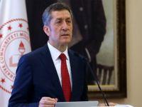 Milli Eğitim Bakanı Selçuk: Sınıfta kalma sistemini tekrardan getireceğiz