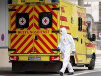 Almanya'da koronavirüs nedeniyle ölü sayısı 1158'e çıktı