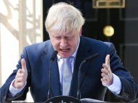 Koronavirüse yakalanan İngiltere Başbakanı Boris Johnson hastaneye kaldırıldı