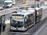 İstanbul'da toplu taşımada bir ilk! Yüzde 91 azalma