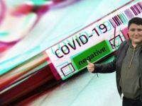 Çiftlikbank Tosunu Mehmet Aydın Brezilya'da Corona Virüsüne Yakalandı
