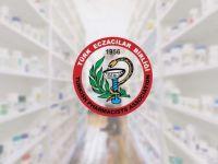 Eczanelerde maske satışı yapılamayacak mı? Türk Eczacıları Birliği'nden açıklama