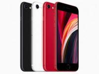 2020 model iPhone SE tanıtıldı! Sudan ucuz ama bize pahalı!