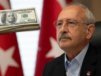 Kılıçdaroğlu'ndan dolar/TL rekoruna yorum: CeHaPe demeye başlayacaklar