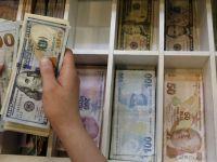 Türkiye, yurt dışına para çıkarılan ülke sıralamasında dünyada birinci