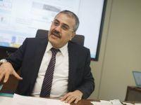 EPDK Başkanı Yılmaz: Temsil-ağırlama giderleri elektrik tarifesi kapsamından çıkarıldı