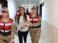 HDP'li eski Kocaköy Belediye Başkanı Rojda Nazlier'e 9 yıl hapis