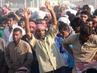 En çok mülteci barındıran ülkeler arasında Türkiye birinci sırada