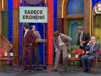 Güldür Güldür Show'da Berat Albayrak'ın istifasına gönderme