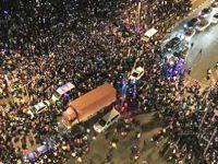 Çin'de Sahte Dolar İzdihamı : 35 Ölü
