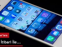 1 Ocak'tan İtibaren iPhone'lara Zam Geldi