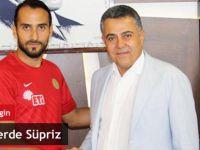 Erkan Zengin Trasferinde Büyük Süpriz !