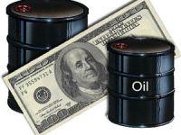 Petrol'ün Varil Fiyatı 50 $ Altına Düştü