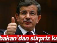 Ahmet Davutoğlu, Paris'teki Yürüyüşe Katılacak