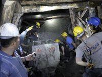 """Zonguldak'taki Maden Ocağı Göçtü ! """"1 Ölü 1 Yaralı"""""""