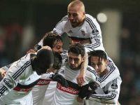Kardemir Karabükspor 1 - 2 Beşiktaş