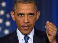 """Obama """" Fransa Terör Tehdidiyle Karşı Karşıya Kalmaya Devam Edecek """""""