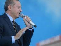 """Tayyip Erdoğan: """"Boşuna Uğraşmayın"""""""