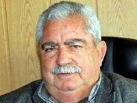 AK Partili Başkan Silahlı Saldırıda Öldürüldü