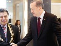Erdoğan: 'Adaletin bu mu dünya'